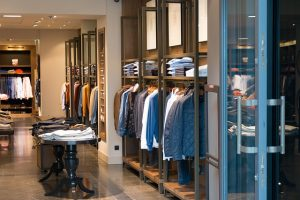 Mens Clothes Shop