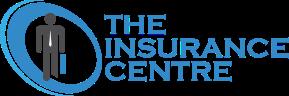 The Insurance Centre Logo - Retina